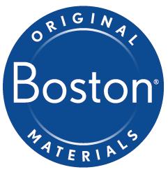 Materiales de Boston
