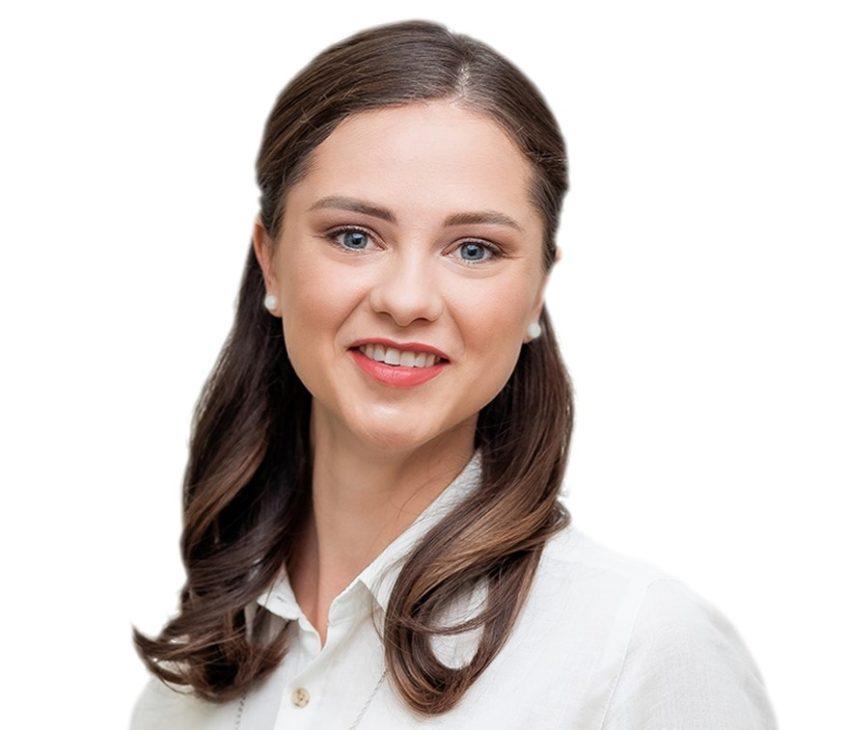Представника для України