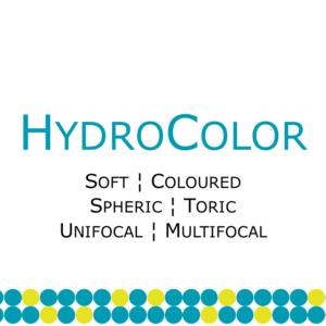 HydroColor Cosmetic