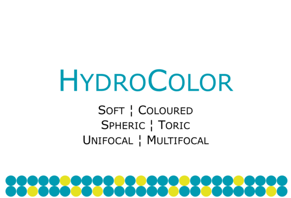 HydroColor kolorowe