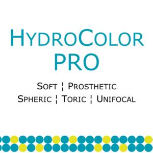 HydroColor Pro