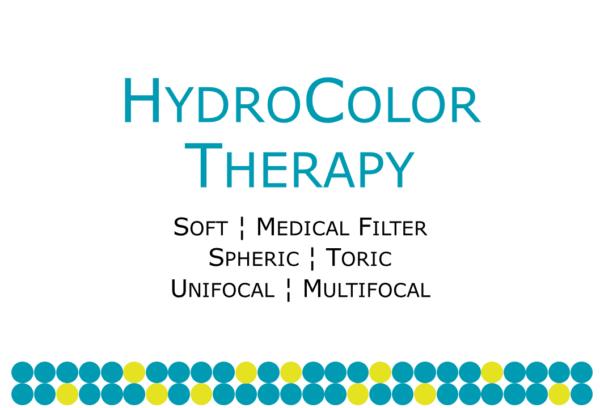 Гидроколорная терапия