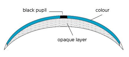 HydroColor layer