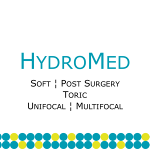 HydroMed soft post-surgery