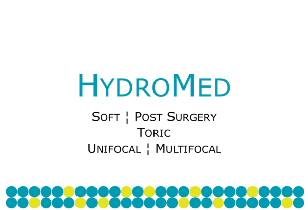 HydroMed soft post-chirurgia
