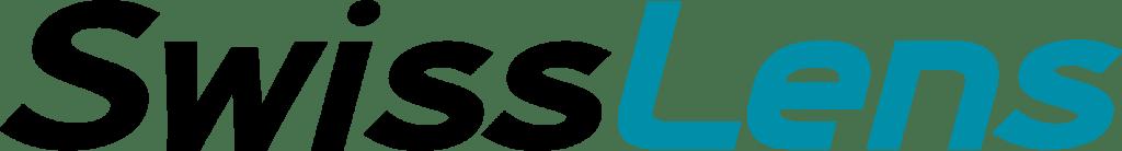 Логотип SwissLens