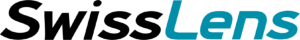 Logotipo de SwissLens