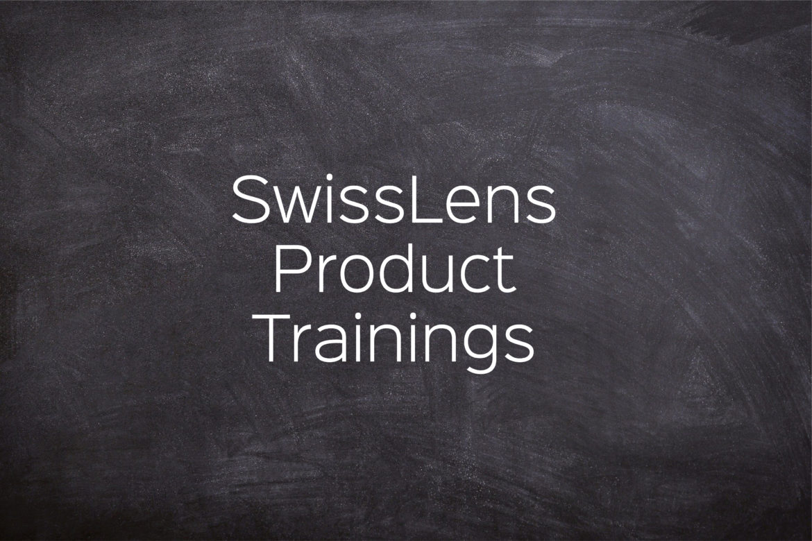 Product Trainings