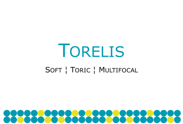 Torelis Soft Multifocal