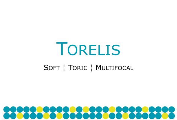 Torelis Мягкий мультифокальный