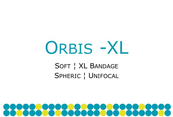 Lente Tobis-XL Bandage