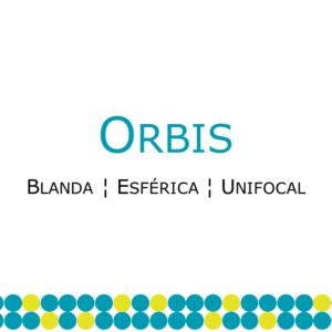Orbis Lente esférica