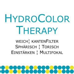 HydroColor Therapy therapeutische Farblinse