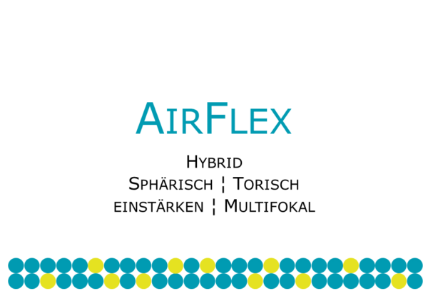 AirFlex Hybridlinse