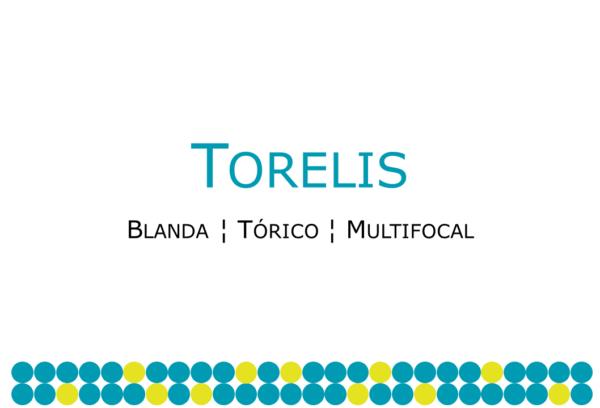 Torelis Multifocal Blanda
