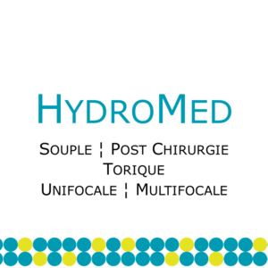 HydroMed souple post-chirurgie