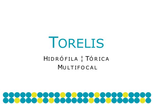 Torelis Multifocal Hidrófila