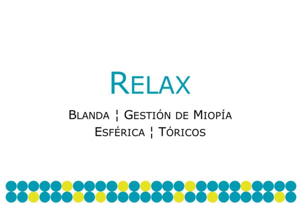 Relax Myopia