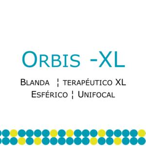 Lente Orbis-XL Bandage