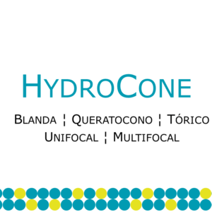 HydroCone soft keratocone