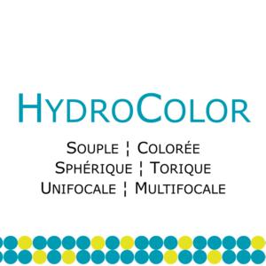 Cosmétique HydroColor