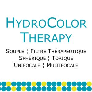 HydroColor Thérapie