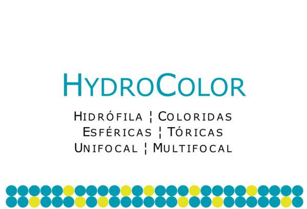 Cosmético HydroColor