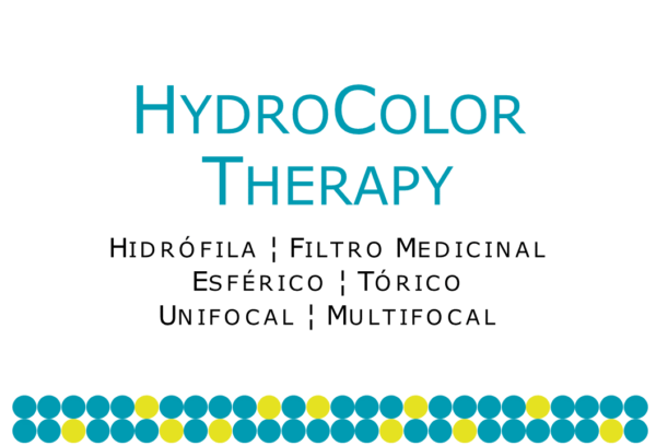 HydroColor Therapy