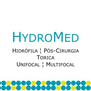 HidroMed suave pós-cirurgia