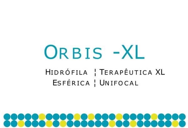 Lente de ligadura Orbis-XL
