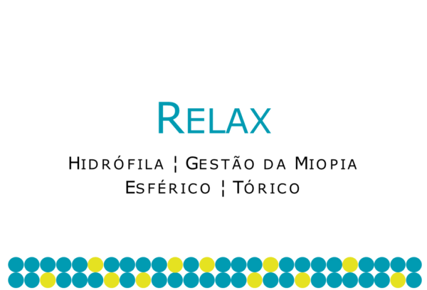 Relax Miopia