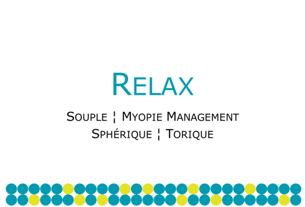 Relax Myopie