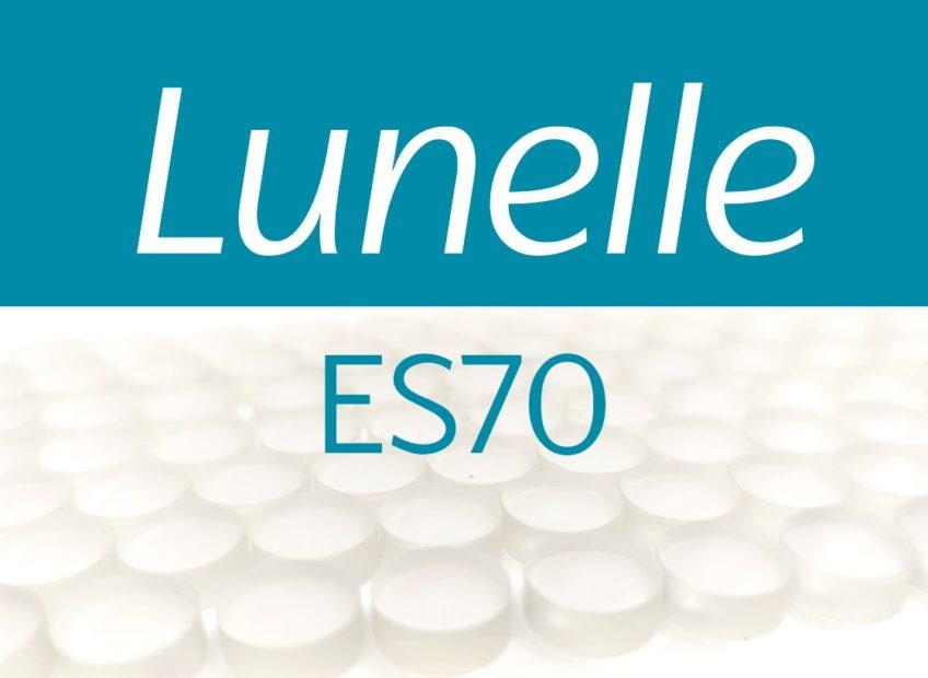 Материал Lunelle ES70