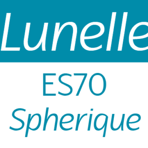 Logo Lunelle ES70Spherique