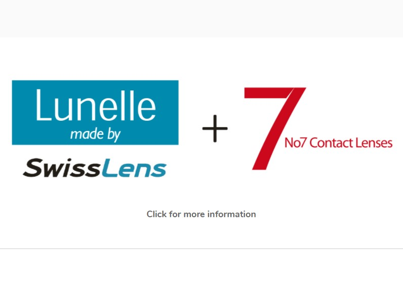 No7 will become the exclusive distributor of all Lunelle products in the UK